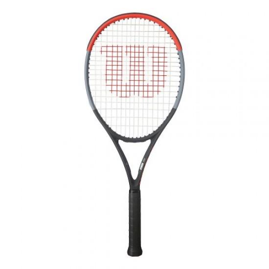 Тенис Ракета Wilson CLASH 100 UL (265 гр.)