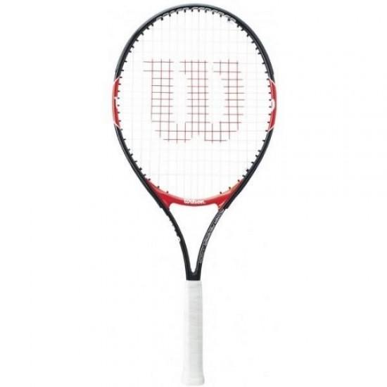 """Детска тенис ракета Wilson Roger Federer 21"""""""