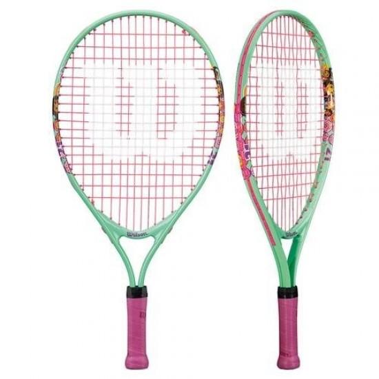 """Детска тенис ракета Wilson Dora 21"""""""