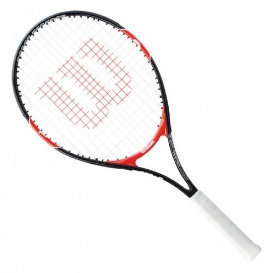 Детски комплект за тенис Wilson Roger Federer Starter Set
