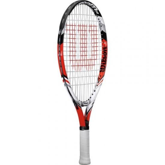 """Детска тенис ракета Wilson Steam Junior 19"""""""