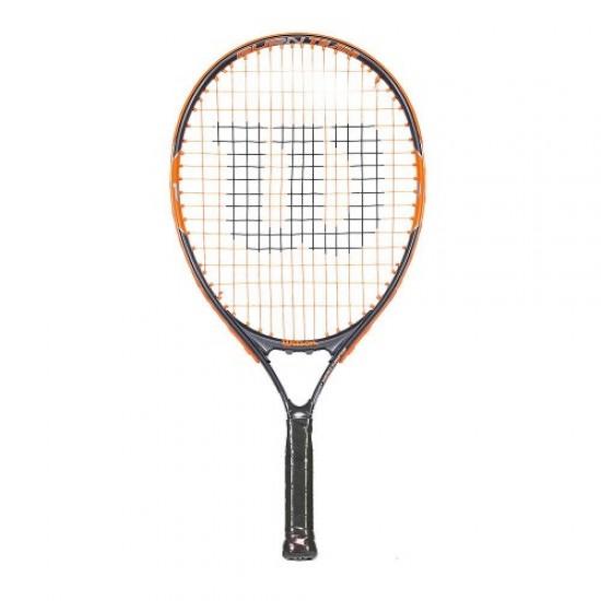 """Детска тенис ракета Wilson Burn Team 21"""""""