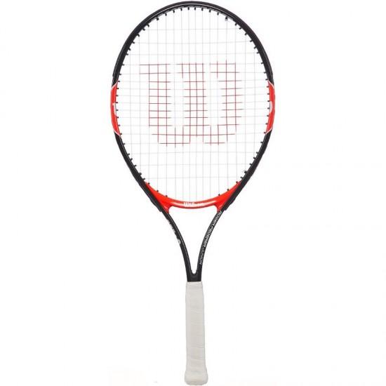 """Детска тенис ракета Wilson Roger Federer 25"""" Junior"""