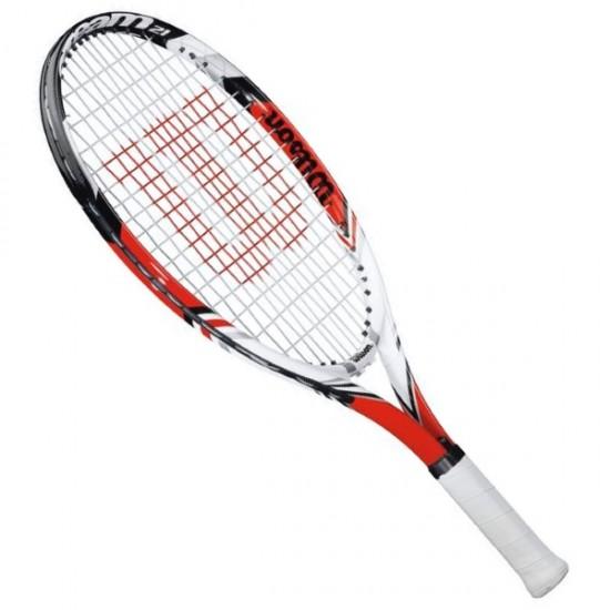 """Детска тенис ракета Wilson Steam Junior 21"""""""