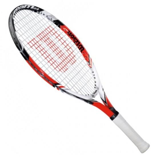 """Детска тенис ракета Wilson Steam Junior 23"""""""