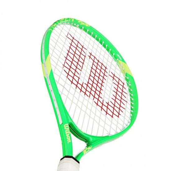 """Детска тенис ракета Wilson US Open 19"""""""