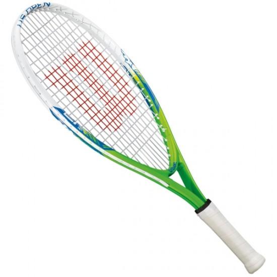 """Детска тенис ракета Wilson US Open 21"""" Junior"""