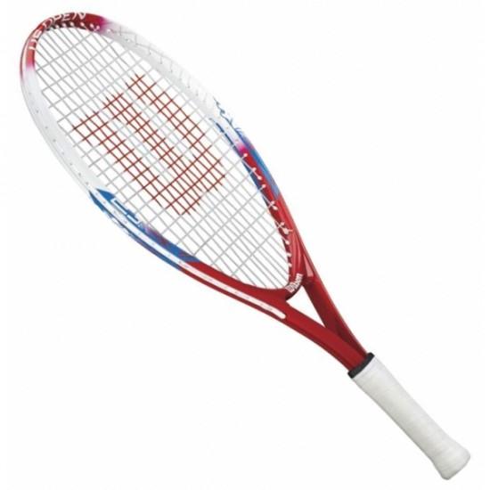"""Детска тенис ракета Wilson US Open 23"""" Junior"""