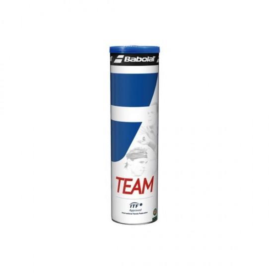 Тенис топки Babolat Team x4