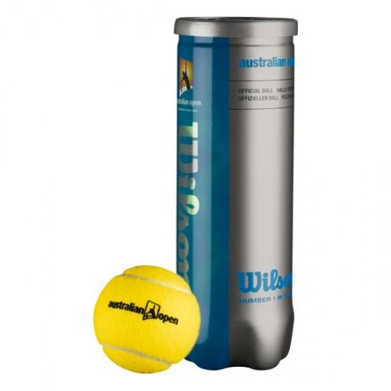 Тенис топки Wilson Australian Open 3