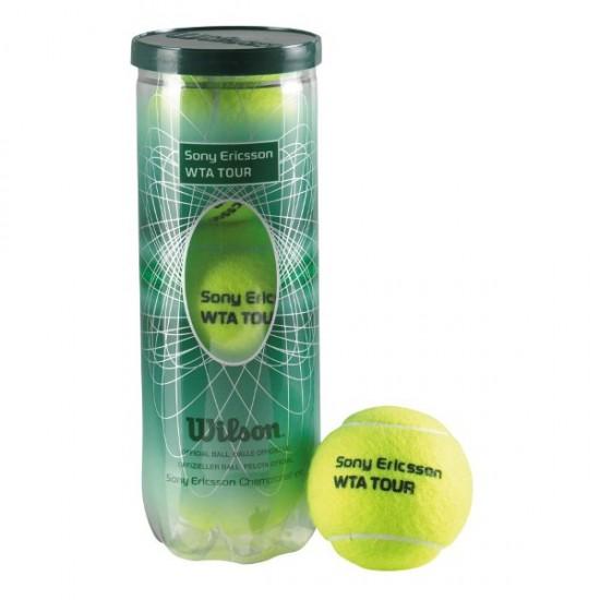 Тенис топки Wilson Sony Ericsson WTA Tour