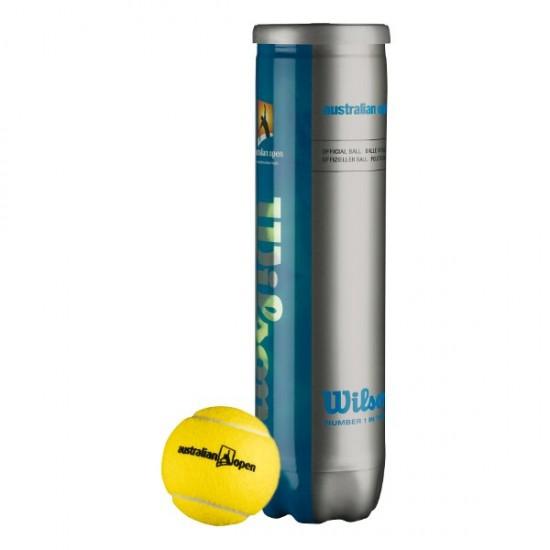 Тенис топки Wilson Australian Open 4