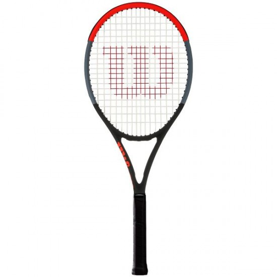 Тенис Ракета Wilson CLASH 100 (295 гр.)
