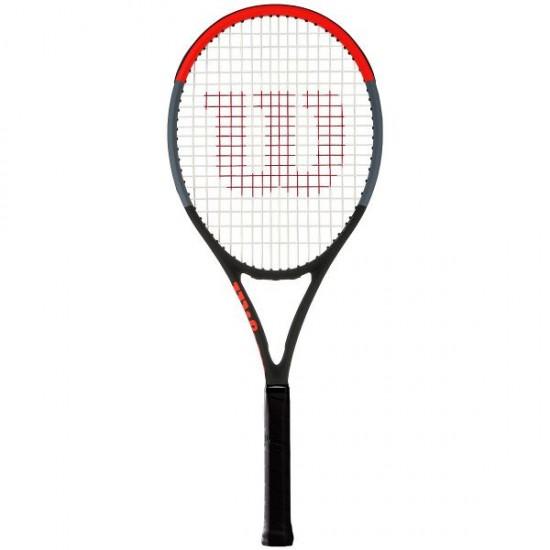 Тенис Ракета Wilson CLASH 100 TOUR (310 гр.)