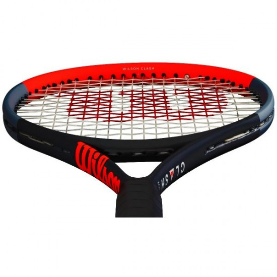 Тенис Ракета Wilson CLASH 100L (280 гр.)