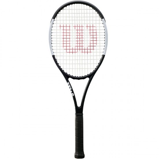 Тенис Ракета Wilson Pro Staff 97L Black/White