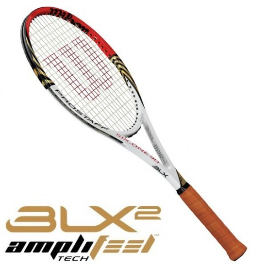 Тенис ракета Wilson Pro Staff Six.One 90 BLX