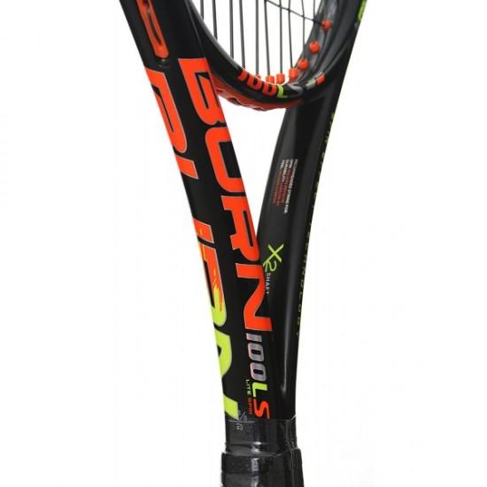 Тенис ракета Wilson BURN 100LS