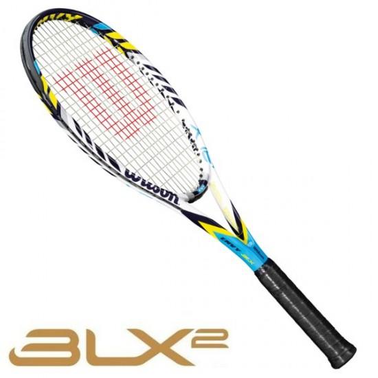 Тенис ракета Wilson Envy BLX