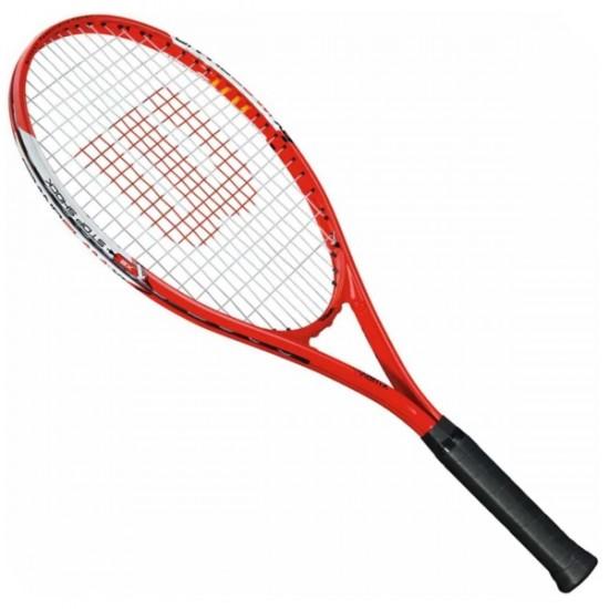 Тенис ракета Wilson Grand Slam XL