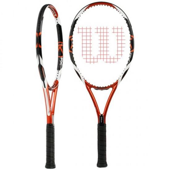 Тенис ракета Wilson [K] Tour Team FX