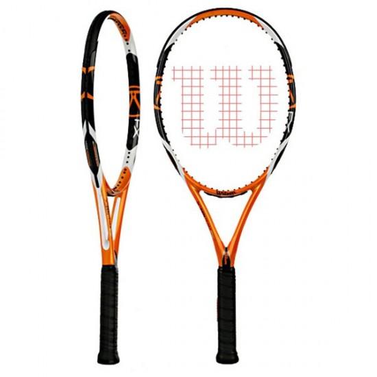 Тенис ракета Wilson [K] Zen Team FX