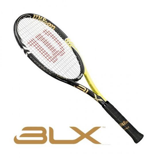 Тенис ракета Wilson Pro Tour BLX