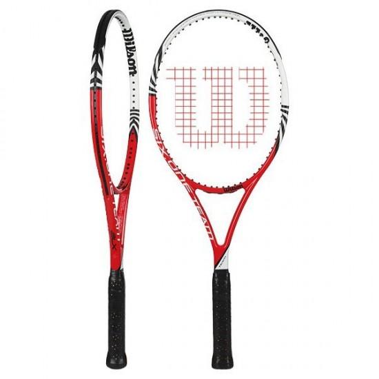 Тенис ракета Wilson Six.One Team BLX 2 (18x20)