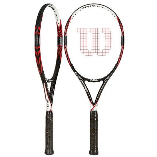 Тенис ракета Wilson Surge 100 BLX 2015