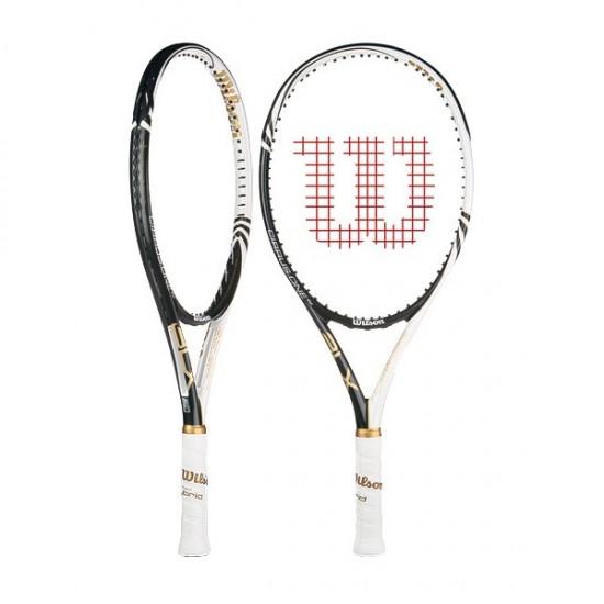 Тенис ракета Wilson Cirrus One FX BLX