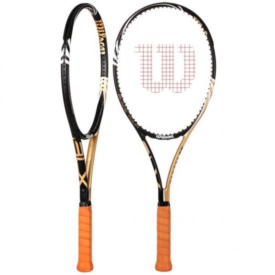 Тенис ракета Wilson Blade Tour BLX
