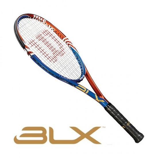 Тенис ракета Wilson Tour BLX