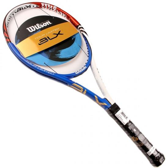 Тенис ракета Wilson Tour Limited BLX 95