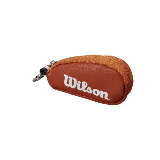 Ключодържател Wilson Roland Garros Mini Tennis Bag Keychain