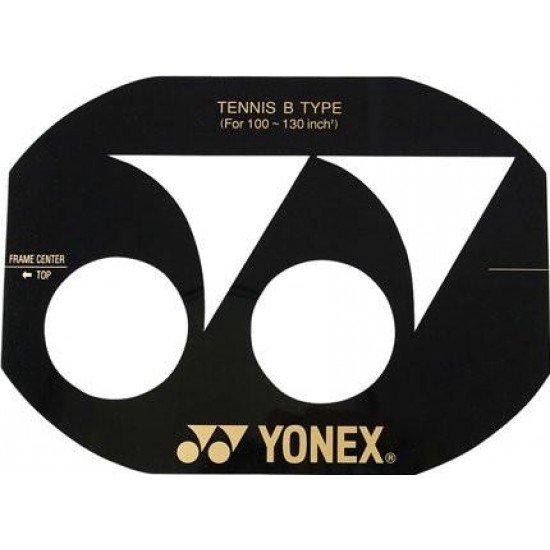 Шаблон за тенис ракети YONEX String Stencil