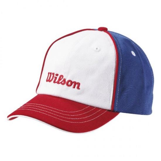 Детска шапка Wilson Kids
