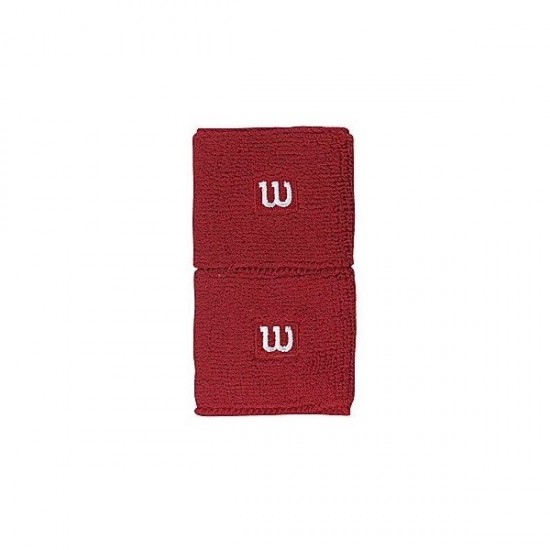 Накитник Wilson Single Wristband W