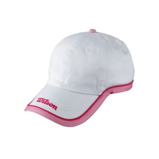 Шапка Wilson Pinky Cap II