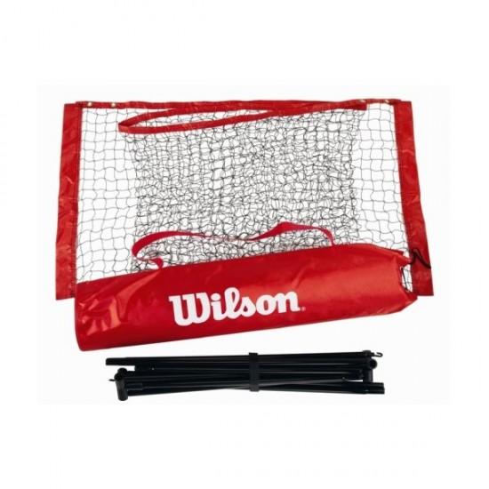 Тенис мрежа Wilson EZ Tennis Net 3.20