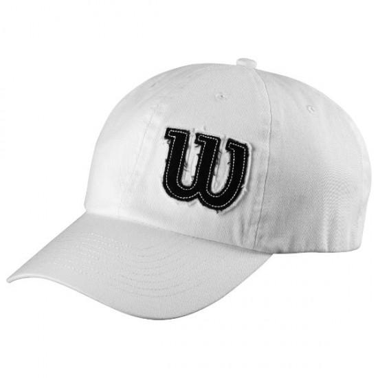 Шапка Wilson Lifestyle Cap