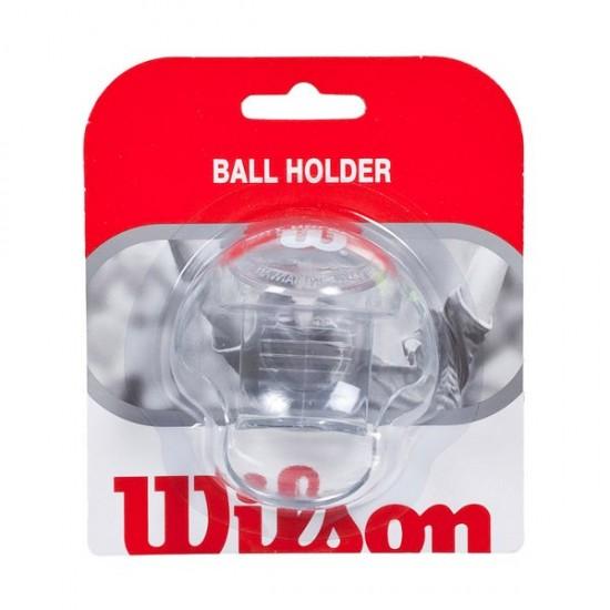Държач за тенис топка Wilson Ball Holder