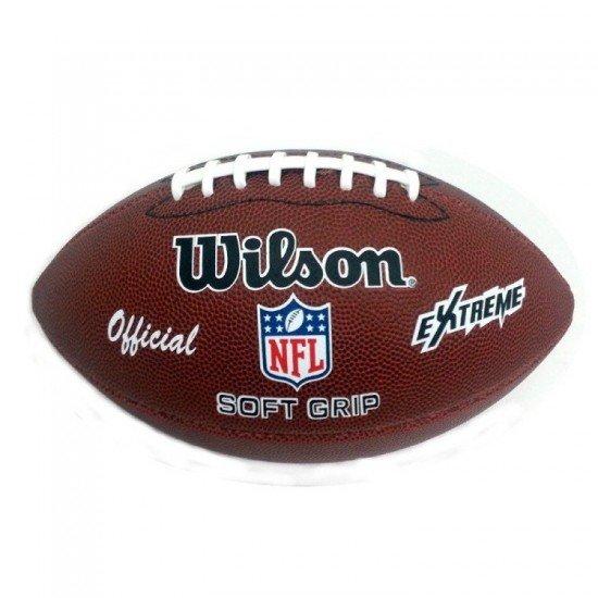 Топка за американски футбол Wilson NFL Extreme
