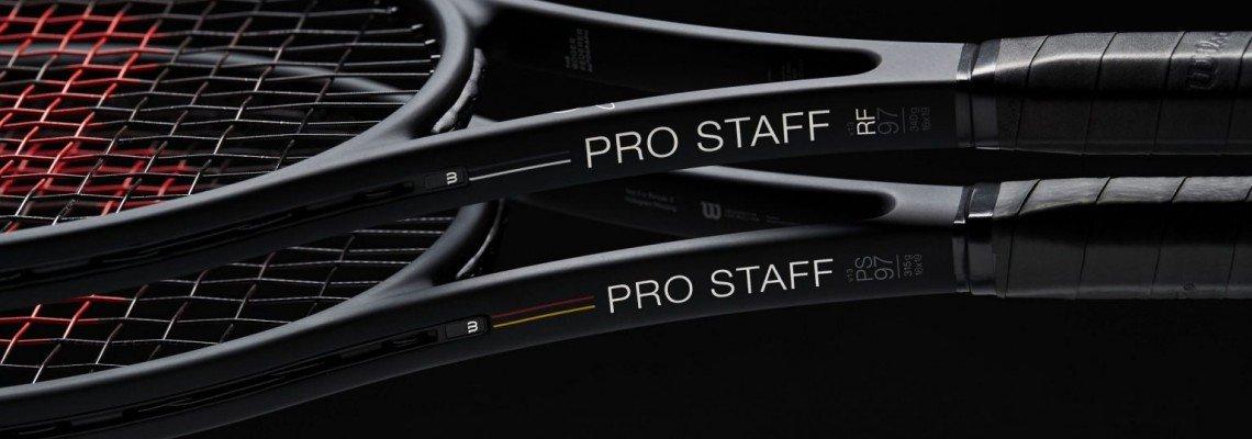Wilson обяви нова си колекция от тенис ракети Pro Staff v13
