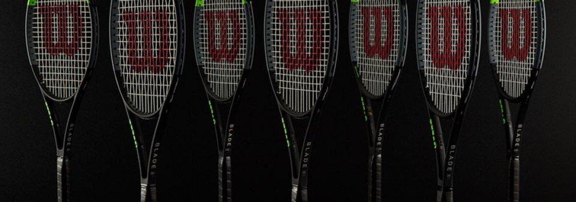 Тенис ракети WILSON BLADE