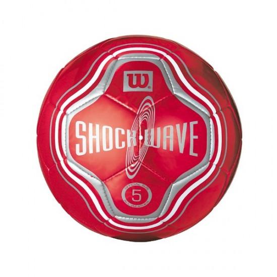 Футболна топка Wilson Shockwave
