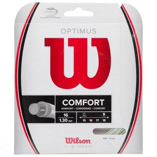 Тенис корда Wilson OPTIMUS