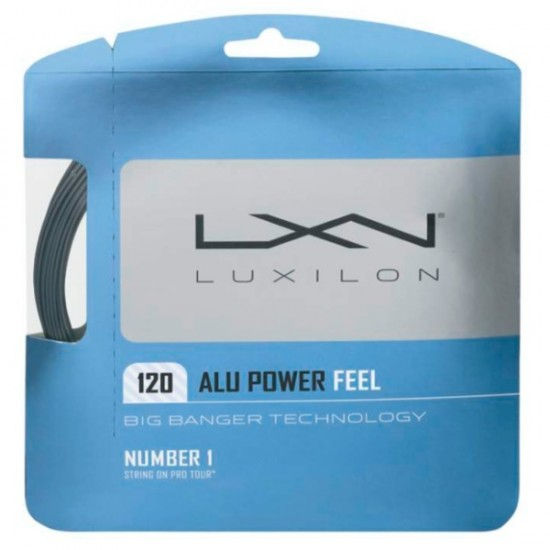 Тенис корда Luxilon ALU Power 120 Feel