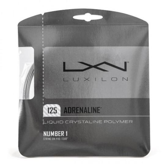 Тенис корда Luxilon Adrenaline 125