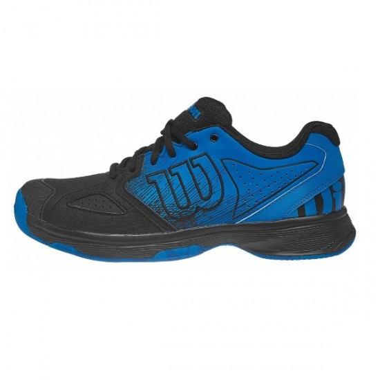 Мъжки маратонки за тенис Wilson KAOS DEVO BK/IMPERIAL B/BRILLIANT