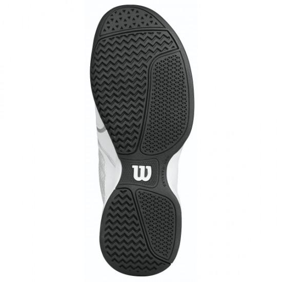 Мъжки маратонки за тенис Wilson Open AC White/Black